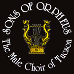 Sons of Orpheus Logo